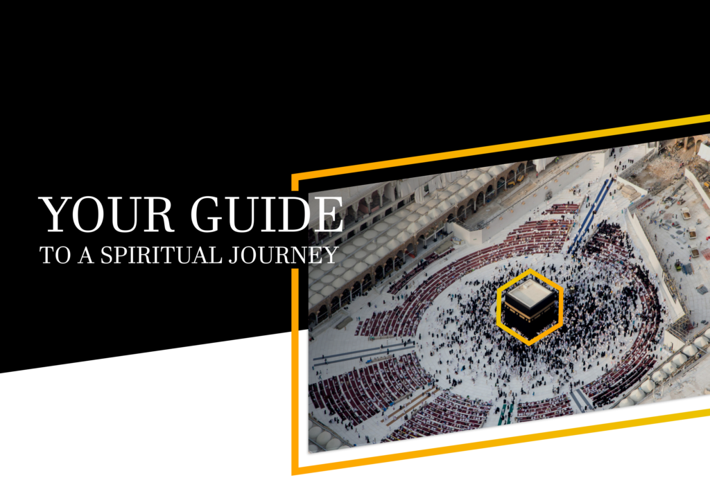 Your Guide to a Spiritual Journey
